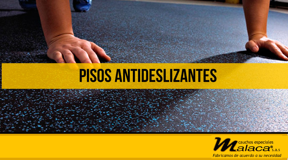 Implemente novedosos pisos antideslizantes for Pisos antideslizantes para exteriores