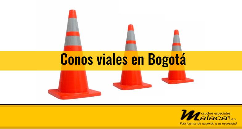 conos-viales-en-Bogota