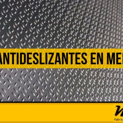 El piso antideslizante en Medellín que protege a las personas