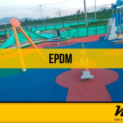 El caucho EPDM cuenta con beneficios para tus pisos, conócelos aquí