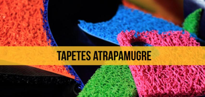 TAPETES PUBLICITARIOS CON LOGOS PERSONALIZADOS