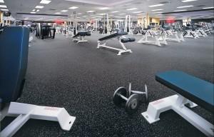 pisos para gimnasio
