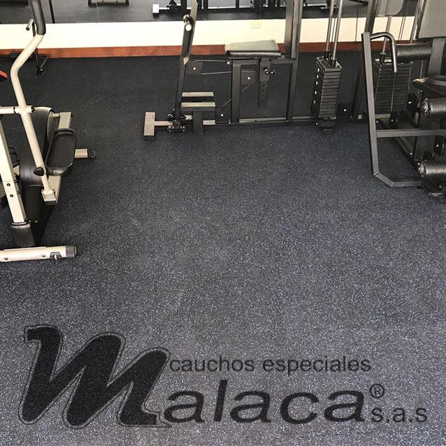 pisos para gym